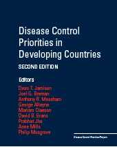 disease control priorities in developing countries 2nd edition pdf