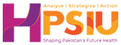 Health Planning, System Strengthening & Information Analysis Unit (HPSIU)